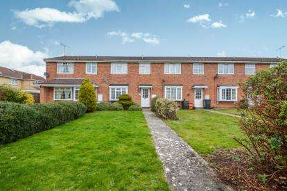 3 Bedrooms Terraced House for sale in Hazelbury Crescent, Nythe, Swindon, Wiltshire