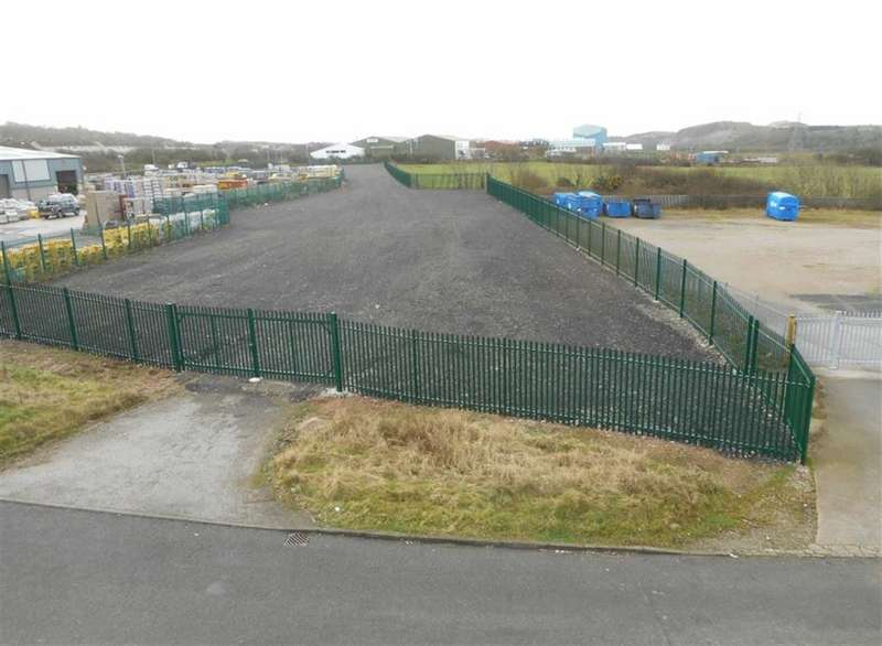 Land Commercial for sale in Bank Lane, Barrow In Furness, Cumbria