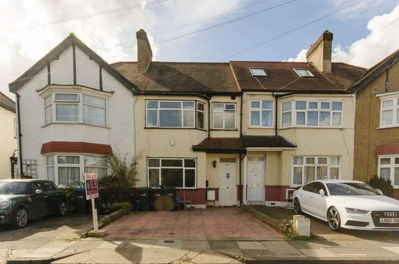 3 Bedrooms House for rent in Devonia Gardens, Tottenham, N18