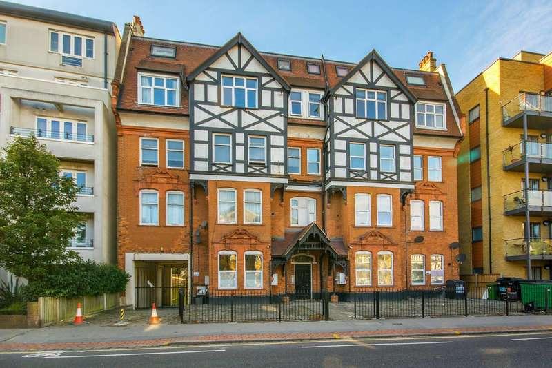 1 Bedroom Flat for sale in Park Lane, Central Croydon, CR0