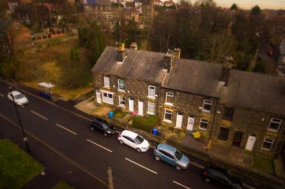 3 Bedrooms Terraced House for sale in Fox Hill Road, Birley Carr, Sheffield