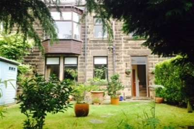 2 Bedrooms Cottage House for rent in Wellfield Court, Matlock