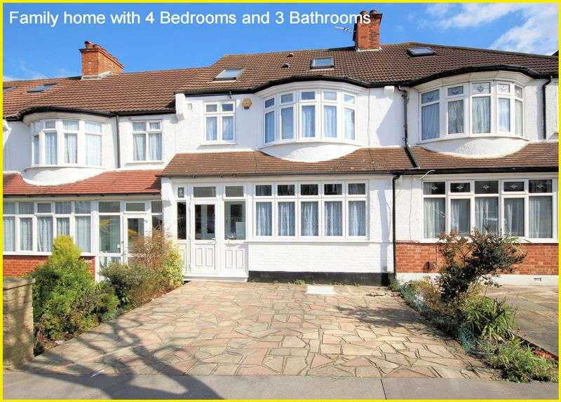 4 Bedrooms Property for sale in Verdayne Avenue, Shirley