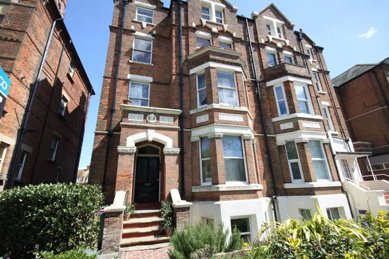 2 Bedrooms Apartment Flat for rent in Castle Hill Avenue, Folkestone CT20