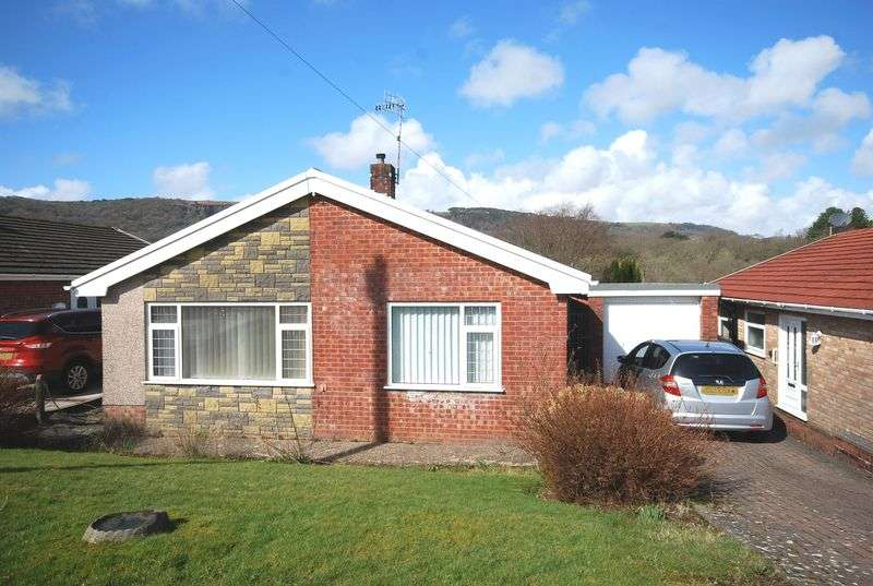 2 Bedrooms Property for sale in 61 Brookfield, Neath, Abbey, Neath