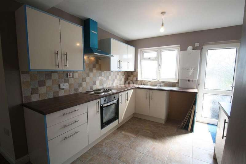 3 Bedrooms Terraced House for rent in Thomas Place