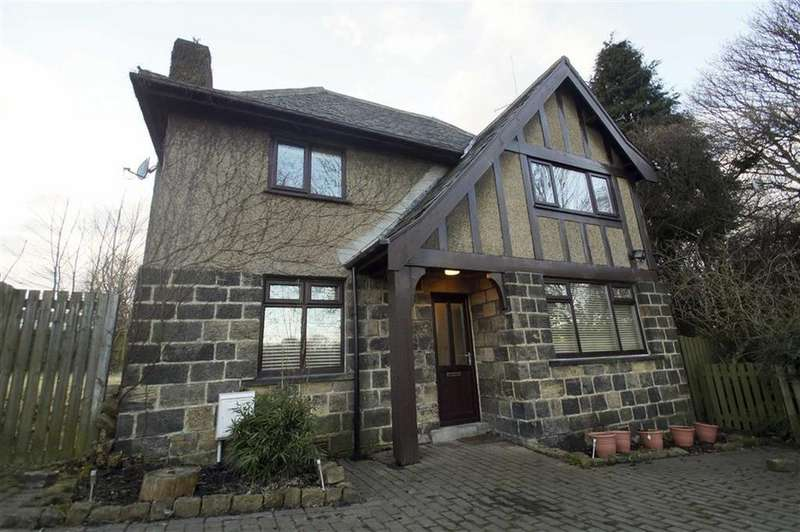 4 Bedrooms Cottage House for rent in Bramley Fall Woods, Leeds