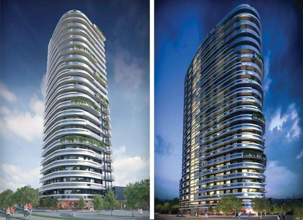 2 Bedrooms Apartment Flat for sale in Pump Tower Royal Docks, Canning Town, E16, London, E16