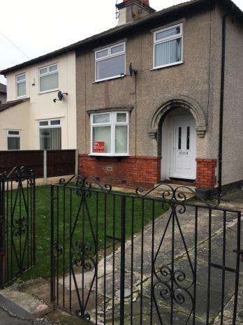 3 Bedrooms Semi Detached House for rent in Briscoe Drive, Moreton