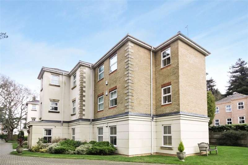 3 Bedrooms Flat for sale in Wilderton Road West, Branksome Park, Poole, Dorset, BH13