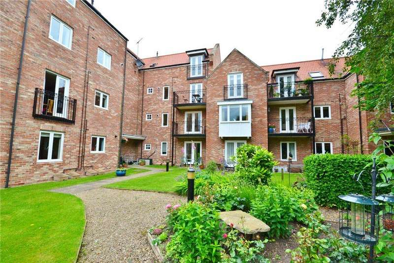 1 Bedroom Apartment Flat for rent in Christopher House, Blandford Close, Stockton-On-Tees