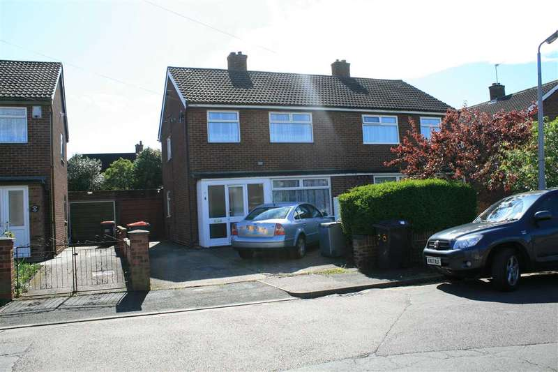 3 Bedrooms Property for rent in St.Johns Avenue, Kempston