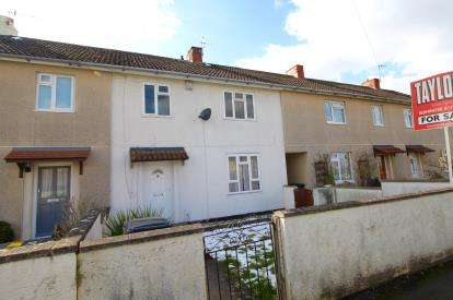 House for sale in Mowcroft Road, Hartcliffe, Bristol