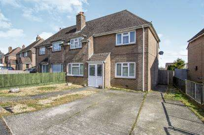 4 Bedrooms Semi Detached House for sale in Lytchett Matravers, Poole, Dorset