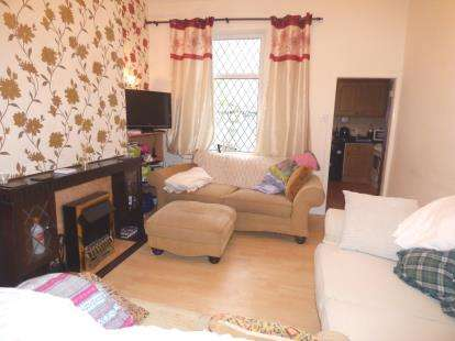 3 Bedrooms Terraced House for sale in Kenmure Place, Preston, Lancashire, ., PR1