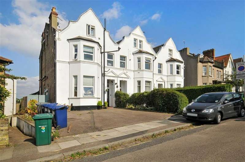 2 Bedrooms Flat for sale in Sunningfields Crescent, Hendon, London