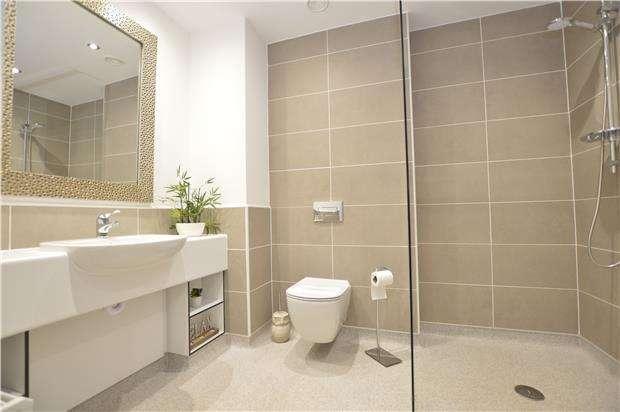 1 Bedroom Flat for sale in Stoke Gifford Retirement Village Coldharbour Lane, BRISTOL, BS16 1EJ