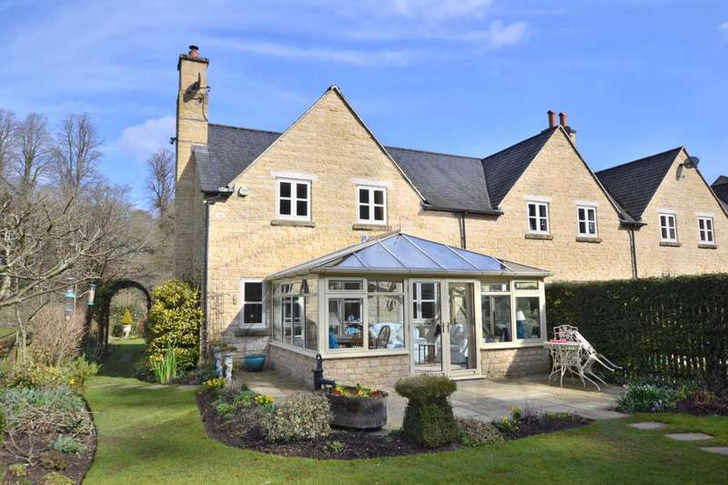3 Bedrooms Cottage House for sale in Longfords Mill, Minchinhampton, Gloucestershire