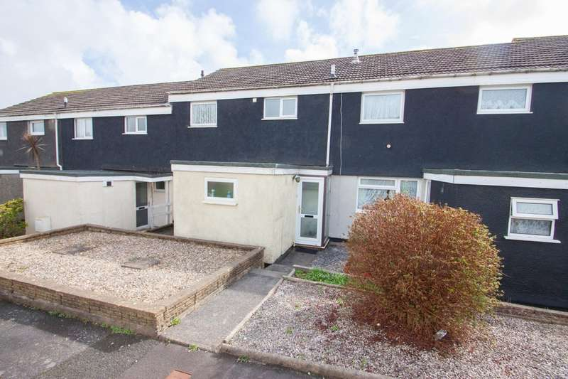 3 Bedrooms Terraced House for sale in Leigham, Plymouth