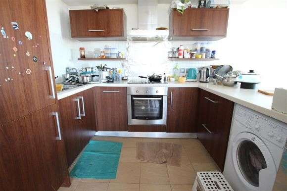 2 Bedrooms Flat for sale in Conway Street, Liverpool
