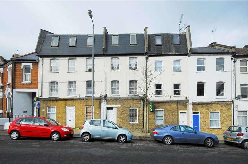 1 Bedroom Flat for sale in Merton Road, Putney, SW18
