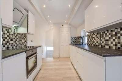 5 Bedrooms Maisonette Flat for rent in Oakland Road, Jesmond