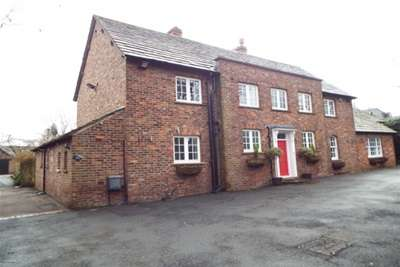 6 Bedrooms House for rent in Hough Lane, Wilmslow SK9