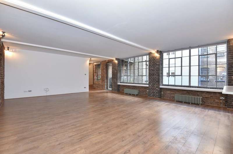1 Bedroom Apartment Flat for sale in Bermondsey Exchange, Bermondsey Street, SE1