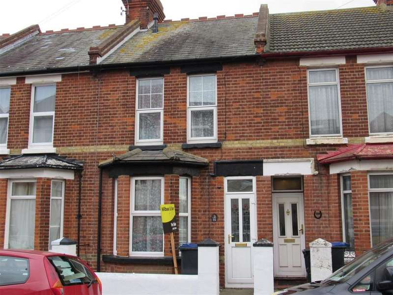 2 Bedrooms Terraced House for sale in Minster Drive, Herne Bay