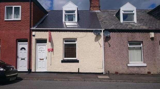 2 Bedrooms Cottage House for sale in Wynyard Street, Silksworth, SR3