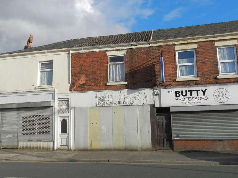 3 Bedrooms Terraced House for sale in Ribbleton Lane, Preston