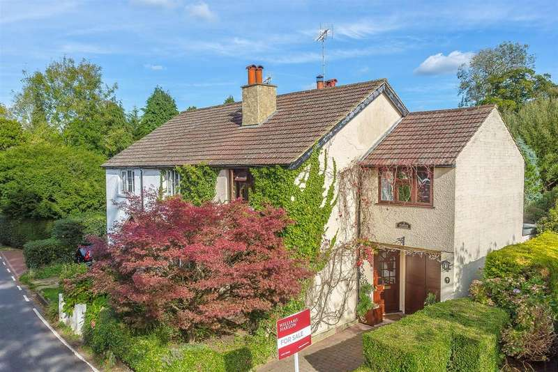 2 Bedrooms House for sale in High Road, Chipstead, Coulsdon