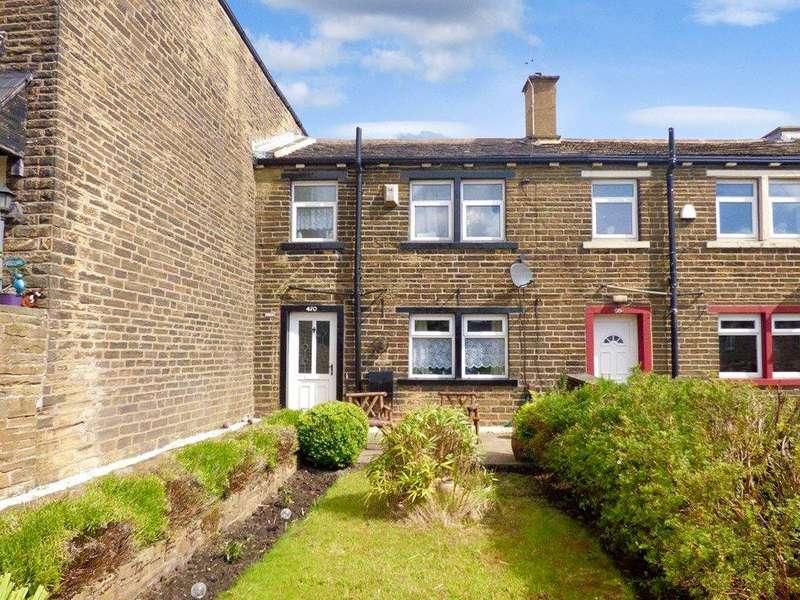 3 Bedrooms Unique Property for sale in Allerton Road, Allerton, Bradford, West Yorkshire