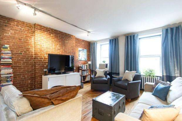 2 Bedrooms Flat for sale in Flat a Campbell Road, London, E3
