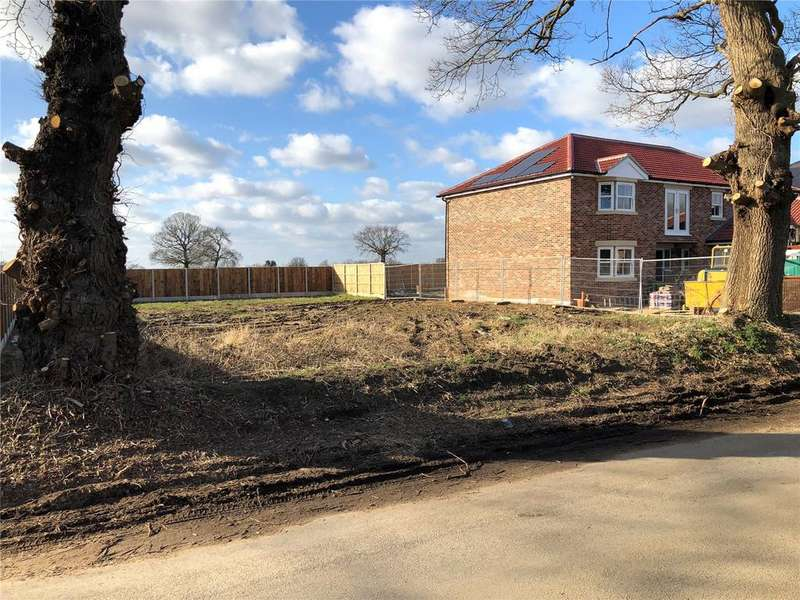 4 Bedrooms Plot Commercial for sale in St Faiths Road, Norwich, Norfolk, NR6