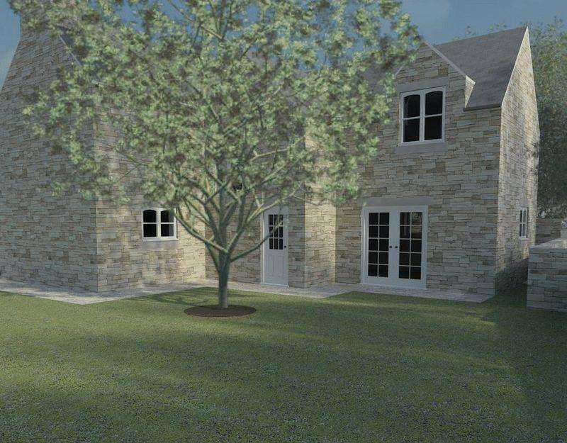 Land Commercial for sale in Brookside Hall, Evenwood