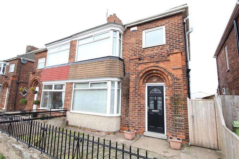 3 Bedrooms House for sale in Colin Avenue, Grimsby