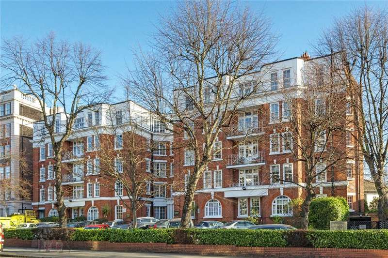 1 Bedroom Flat for sale in Addison House, Grove End Road, St John's Wood, London, NW8