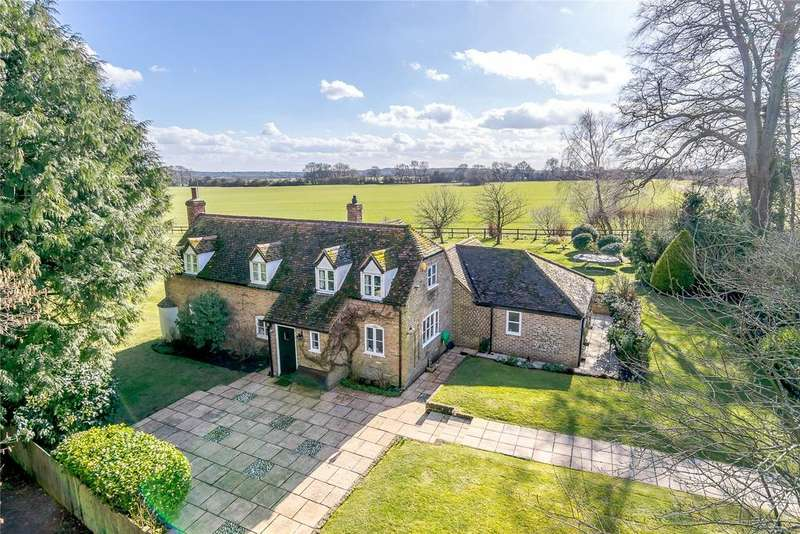 4 Bedrooms Unique Property for sale in Nuffield, Henley-on-Thames, Oxfordshire, RG9