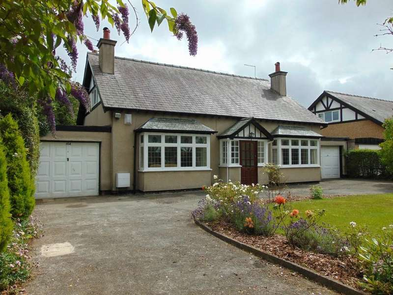 3 Bedrooms Detached House for rent in Rosslyn Drive, Moreton