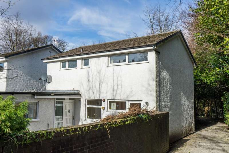 3 Bedrooms Detached House for sale in 11 South Craig, Windermere, Cumbria, LA23 2JQ