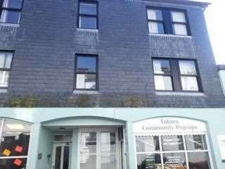 2 Bedrooms Apartment Flat for sale in Catherine House, Ticklemore Street,, Totnes