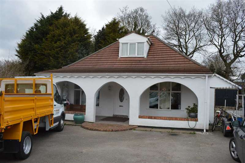 4 Bedrooms Bungalow for sale in Amington Road, Yardley, Birmingham