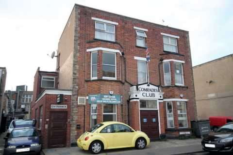 2 Bedrooms House for sale in Colne Road, Clacton on Sea
