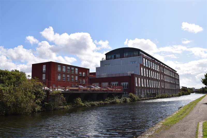1 Bedroom Apartment Flat for rent in Tobacco Wharf, 51 Commerical Road, Liverpool