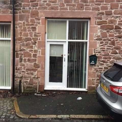 3 Bedrooms Mews House for sale in Back Falkner Street South, Liverpool