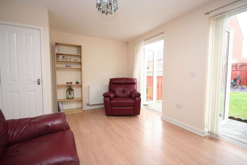 2 Bedrooms Terraced House for sale in Diamond Road, Thornaby, Stockton-On-Tees, TS17