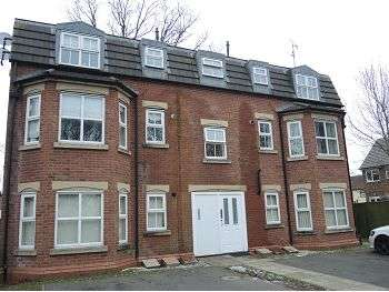 2 Bedrooms Apartment Flat for sale in Chelsea Court, West Derby, Liverpool