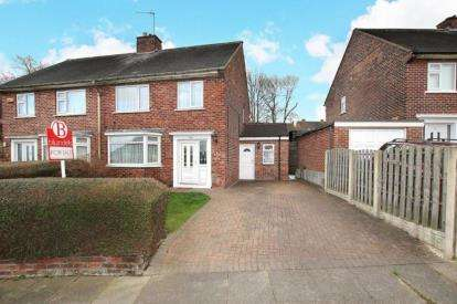 3 Bedrooms Semi Detached House for sale in Renway Road, Rotherham, South Yorkshire