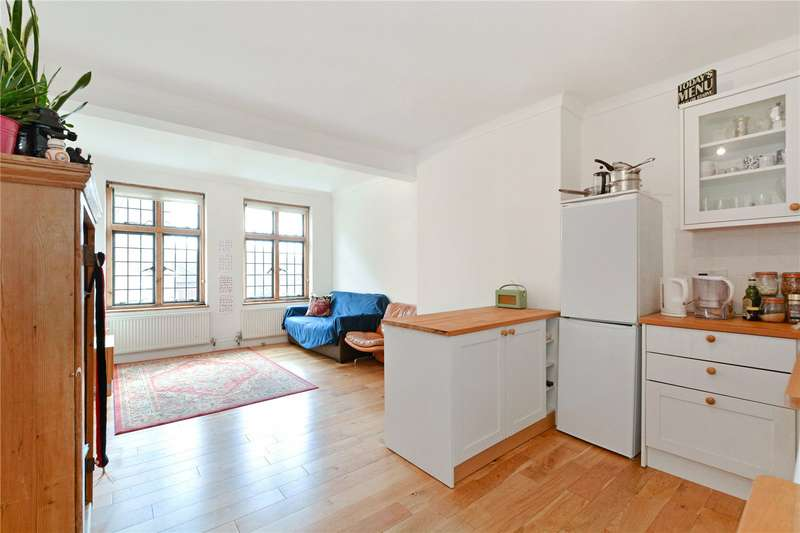 2 Bedrooms Flat for sale in Columbia Road, Bethnal Green, E2